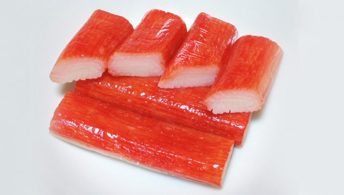 Scientists: fish and crab sticks pose serious harm