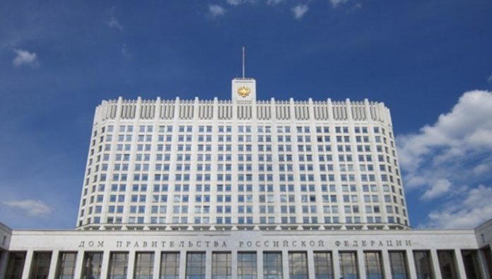 Source: the new composition of the government of the Russian Federation will be announced no later than next Tuesday
