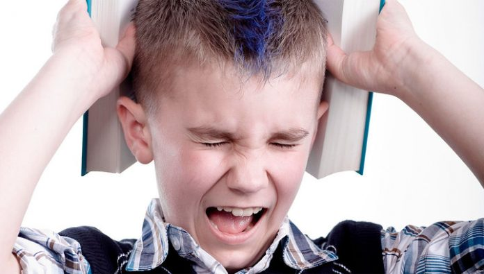 Students will learn to control aggression and to recognize other people's emotions