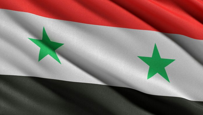Terrorists attacked an oil terminal in the Syrian port