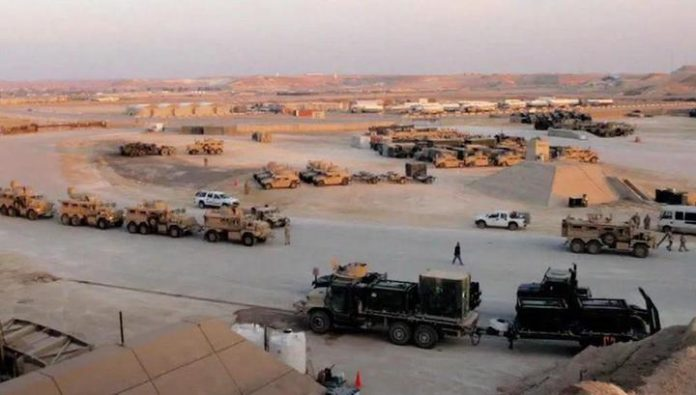 The assistant Secretary of defense called U.S. troops in Iraq