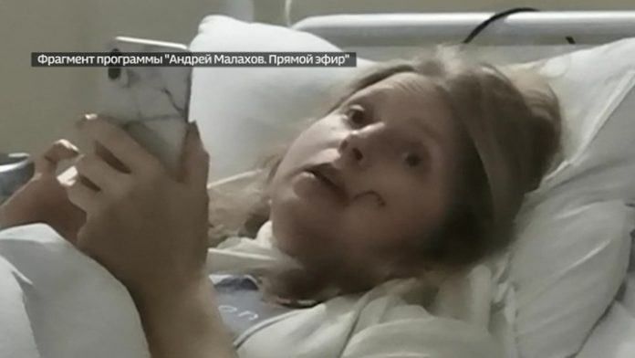 The attack on the wife of the Deputy in Moscow: the exclusive
