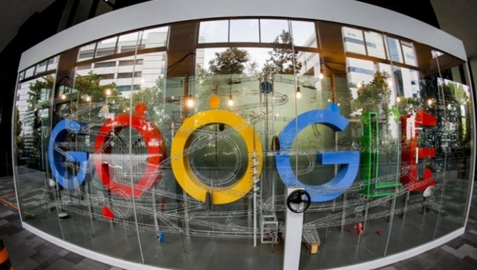The company-owner of Google is estimated at a trillion dollars