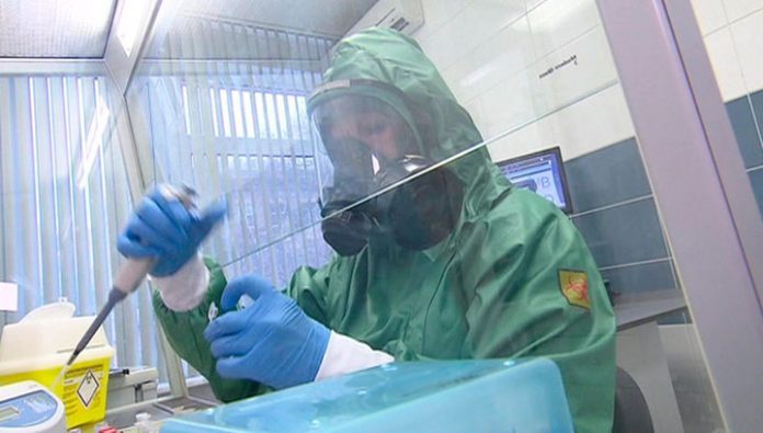 The CPS has prepared a set of measures against the spread of coronavirus in Russia