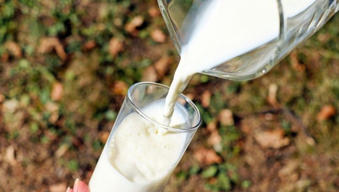 The curious case of teleportation of milk was the reason of the inspections in three regions