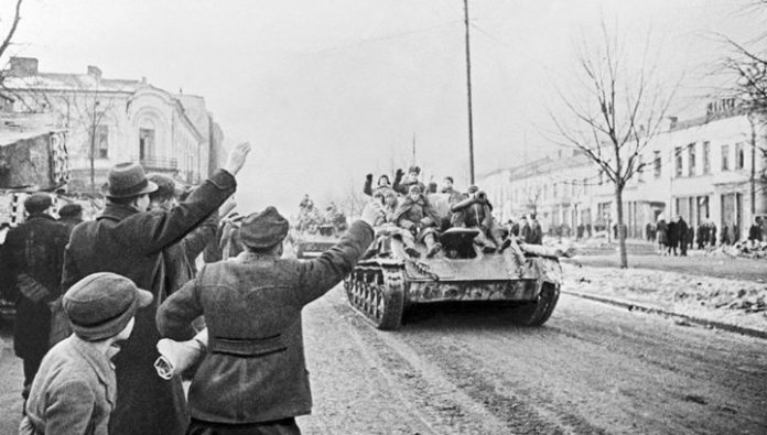 The foreign Ministry of Poland - the publication of documents about the liberation of Warsaw: it is an attempt to rewrite history
