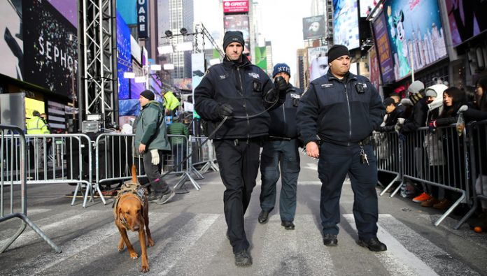 The Governor of new York ordered to strengthen security measures in the state