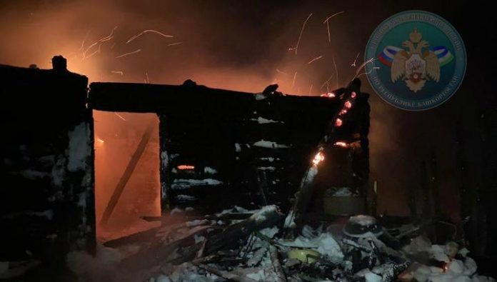 The head of Bashkortostan ordered to help relatives of those killed in a terrible fire in Ishimbai area