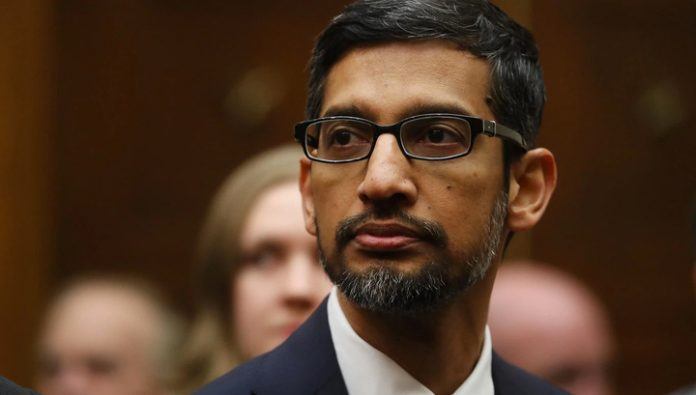 The head of Google called on to keep an eye with artificial intelligence
