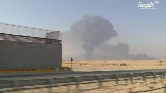 The Houthis attacked a Yemeni military camp