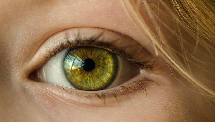 The latest test will determine the hearing acuity in the eyes