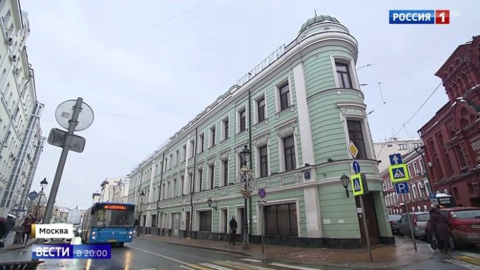 The mansion of the merchant Bulochnikova in Moscow will not become an apart-hotel