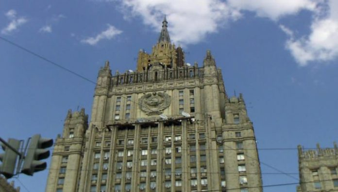 The Ministry of foreign Affairs of the Russian Federation proposed a way to rescue the nuclear deal
