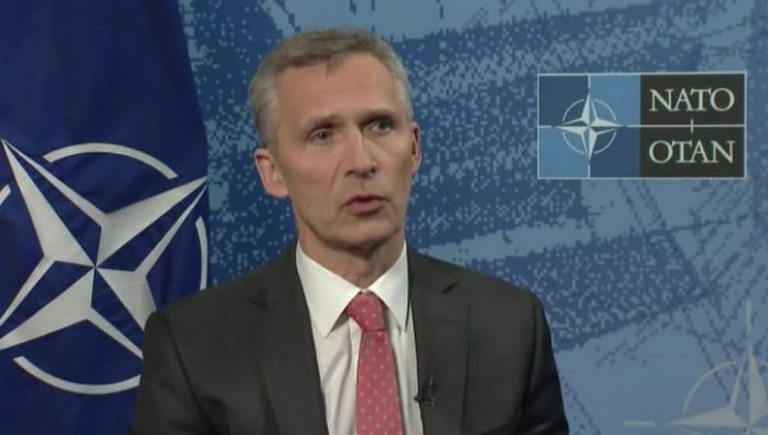 The NATO Secretary General announced the emergency meeting of North Atlantic Council
