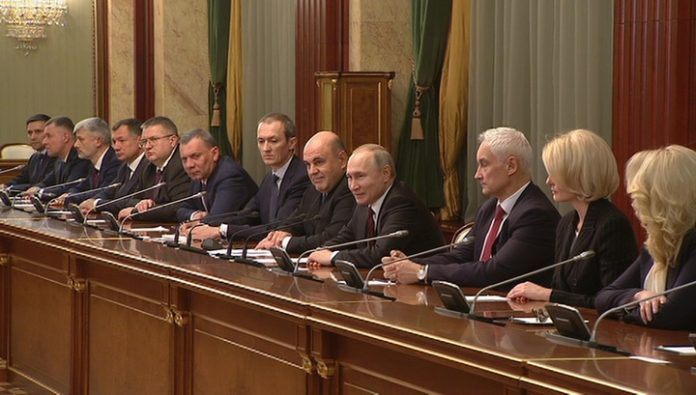 The new composition of the Cabinet: what tasks set by the President