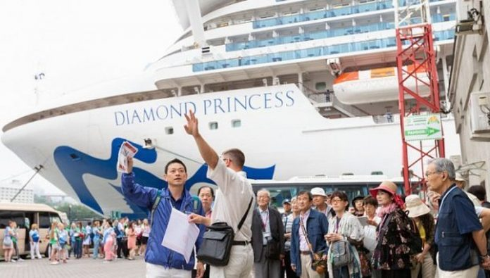 The number of tourists in Primorye for the year increased by 21 percent