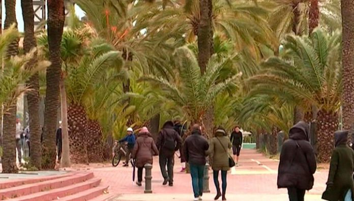 The number of victims of the storm in Spain increased to four