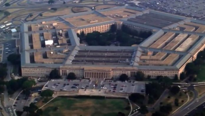 The Pentagon: the U.S. development of hypersonic weapons failed