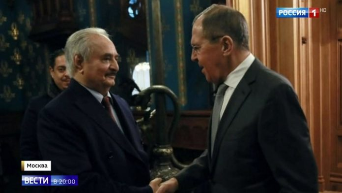 The point of the world: what failed to agree on talks on Libya