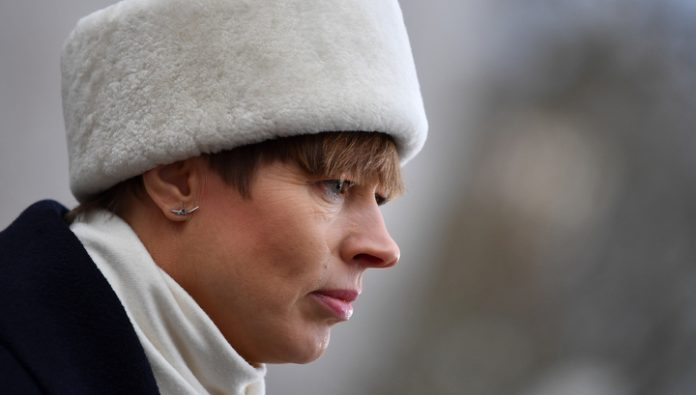 The President of Estonia, spoke about unfulfilled hopes on Russia
