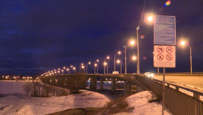 The repair of the bridge over the river Kostroma will be more than 480 million rubles