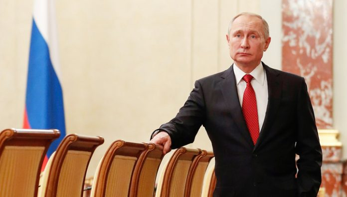 The resignation of the government, Putin has promised to meet personally with each member of the Cabinet