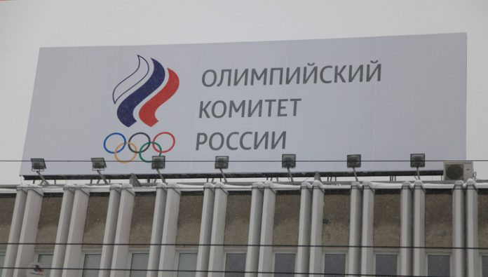 The ROC joined the process between WADA and RUSADA