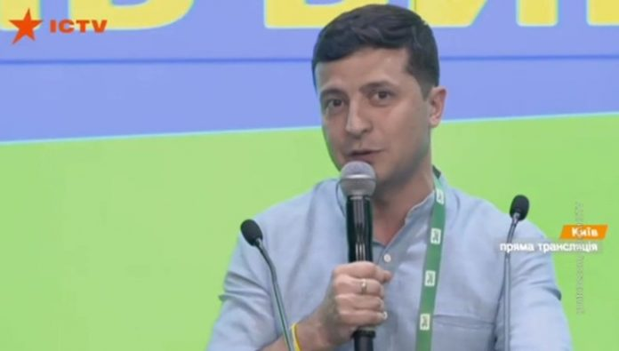 The scandal with the Ukrainian President explained the difficulties of translation