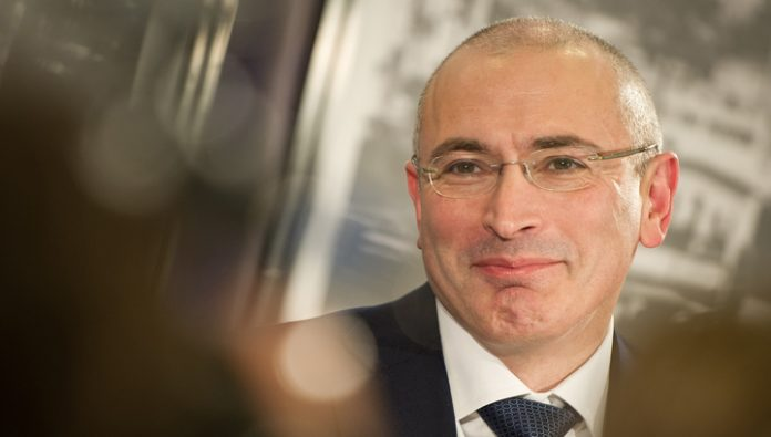 The Strasbourg court has not found the political second case of Khodorkovsky