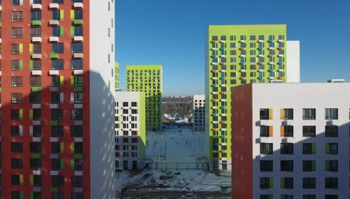 The time to bet on real estate: mortgage in Russia has become more accessible