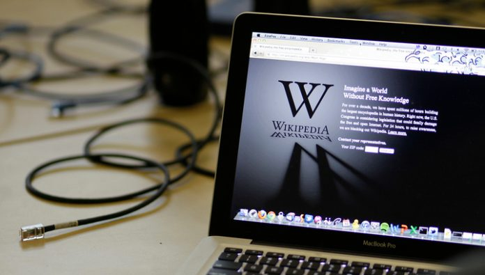 The Turkish authorities have opened access to Wikipedia