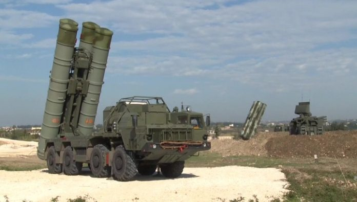 The US has threatened Iraq with sanctions in case of purchase of the Russian s-400