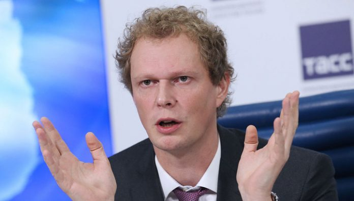 To clear the market: Daniel Egorov outlined the main tasks of the tax