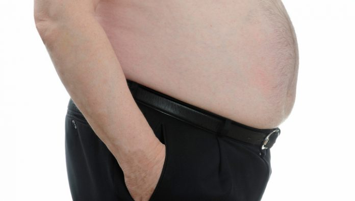 To get rid of belly fat is possible according to the scheme