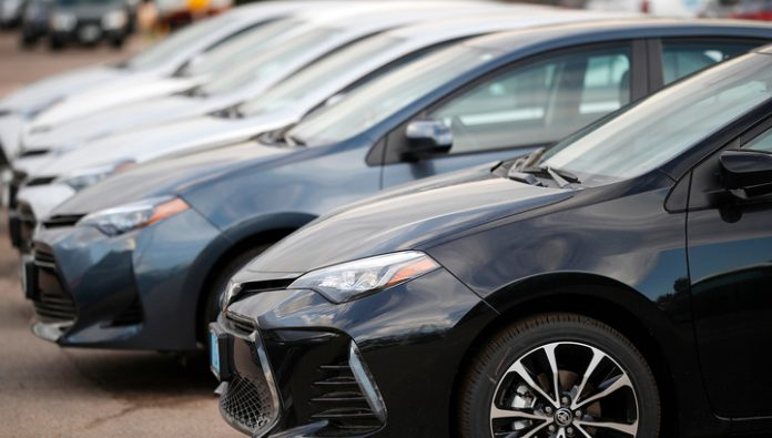 Toyota is Recalling 3.4 million cars due to problems with airbags