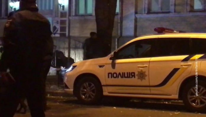 Two girls missing in Kiev, was found dead in a closet on the balcony