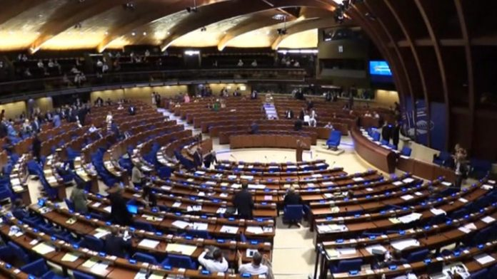 Ukraine agreed to resume the work of its delegation to the PACE