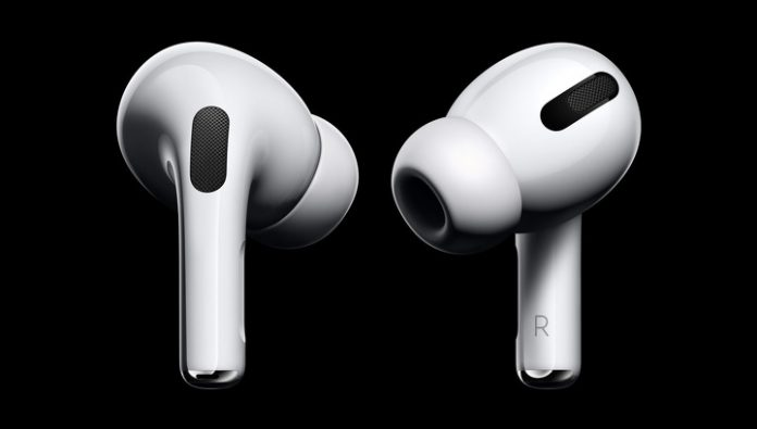 Update worsened the main function of AirPods Pro