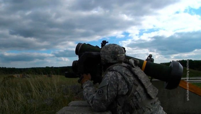 US prepares new deliveries of weapons to Ukraine