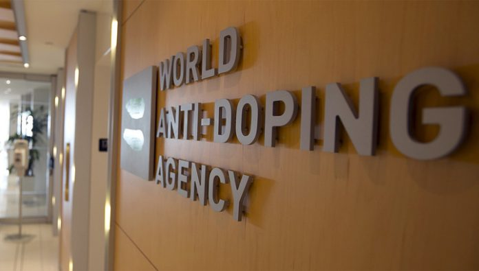 WADA suspended the Moscow anti-doping laboratory
