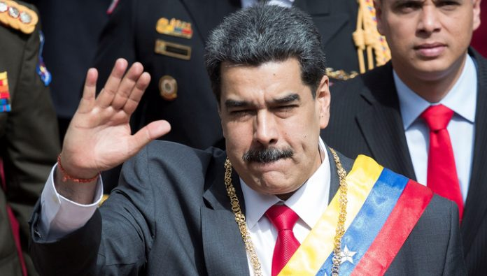 Washington Post: Maduro is ready for direct dialogue with US