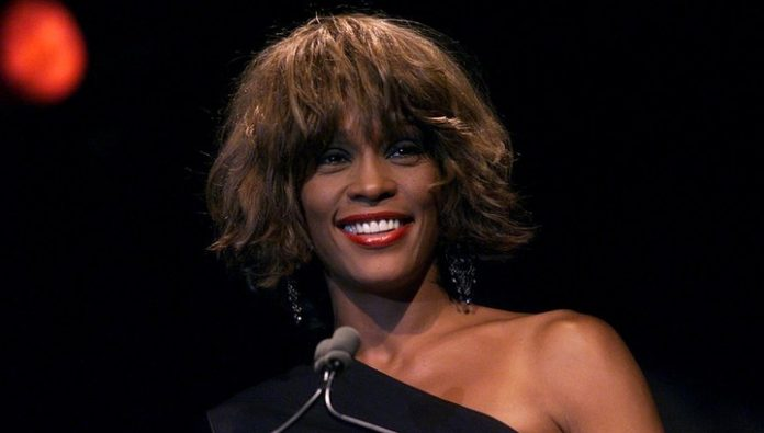Whitney Houston and The Notorious B. I. G was posthumously included in the Hall of fame rock-n-roll