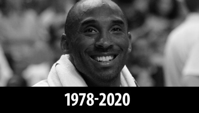 Words cannot describe the pain... sports Stars – about the death of Kobe Bryant