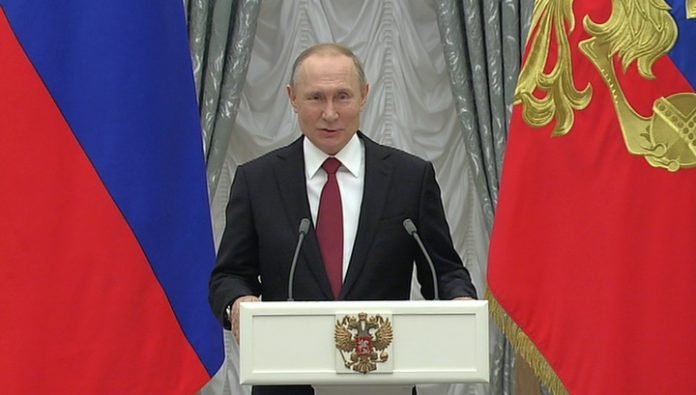 Putin called the launch date of the new Collider in Dubna