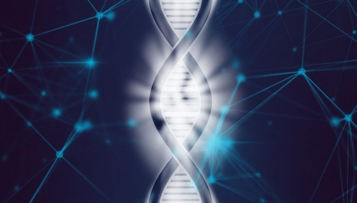 The occurrence of genes from scratch was commonplace