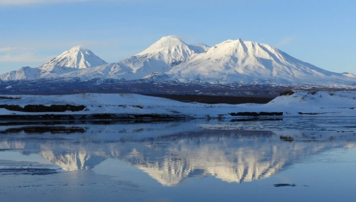 Two hundred millennia in Arctic lakes found an unknown ancient species of fish