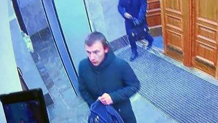 Discontinued the case of a teenager who committed explosion in the building of the FSB in the Arkhangelsk region