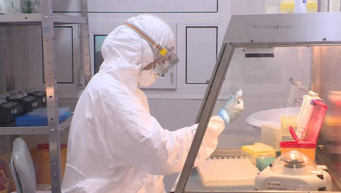 In Moscow more than 50 thousand people were tested for antibodies to coronavirus