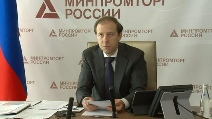 Manturov: serial deliveries of MS-21 will start in 2021