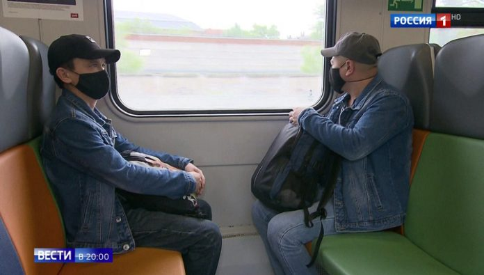 Masks mandatory for any out-of-home: Moscow changes the mode of self-isolation